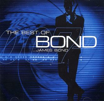 james bond themes expression